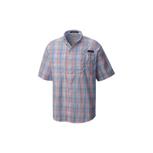 Columbia - Men's Super Tamiami Short Sleeve Shirt