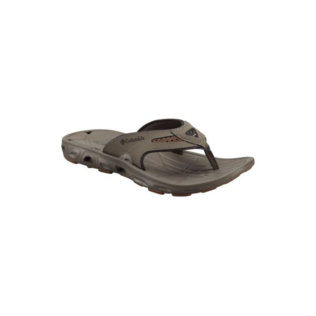 Columbia - Men's Techsun Vent Flip Leather PFG
