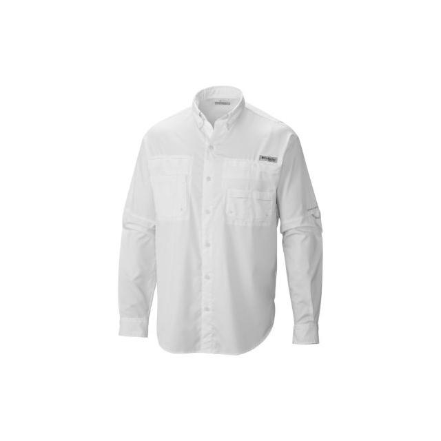 Columbia - Men's Tamiami II Long Sleeve Shirt
