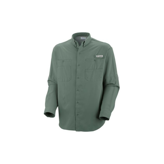 Columbia - Men's Tamiami II LS Shirt