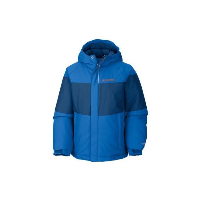 Columbia - Boy's Alpine Action Jacket