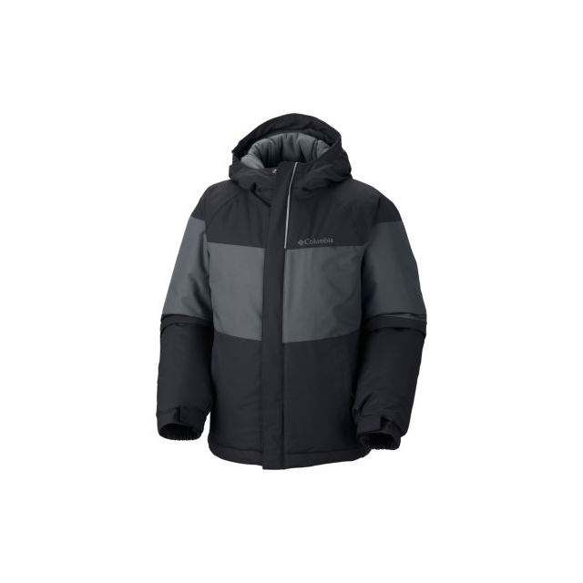 Columbia - Boy's Alpine Action Jacket
