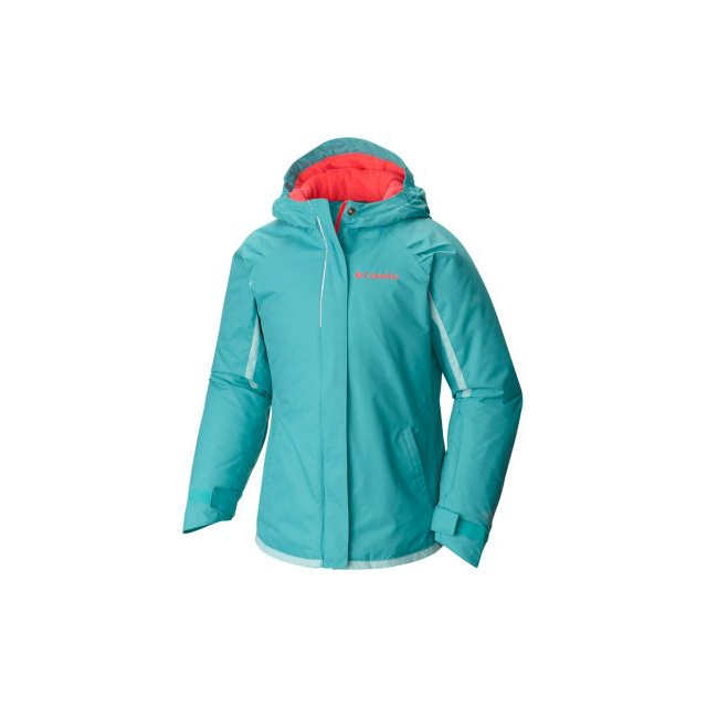 Columbia - Girl's Alpine Action Jacket