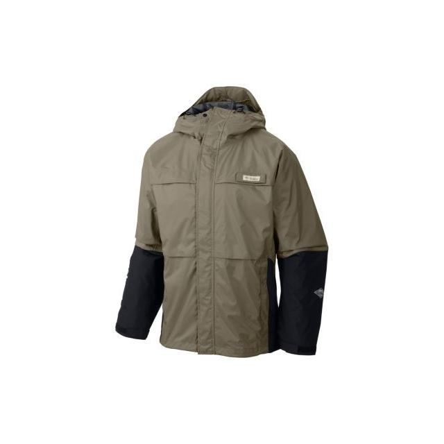 Columbia - Men's PFG American Angler Jacket