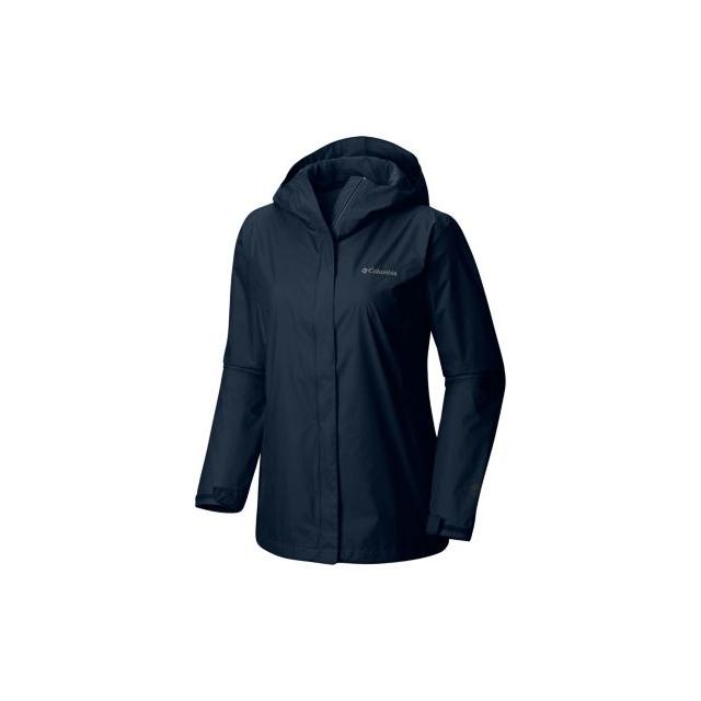 Columbia - Women's Arcadia II Rain Jacket