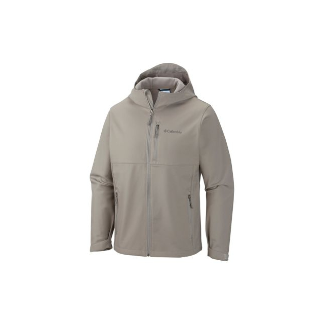 Columbia - Men's Ascender Hooded Softshell Jacket