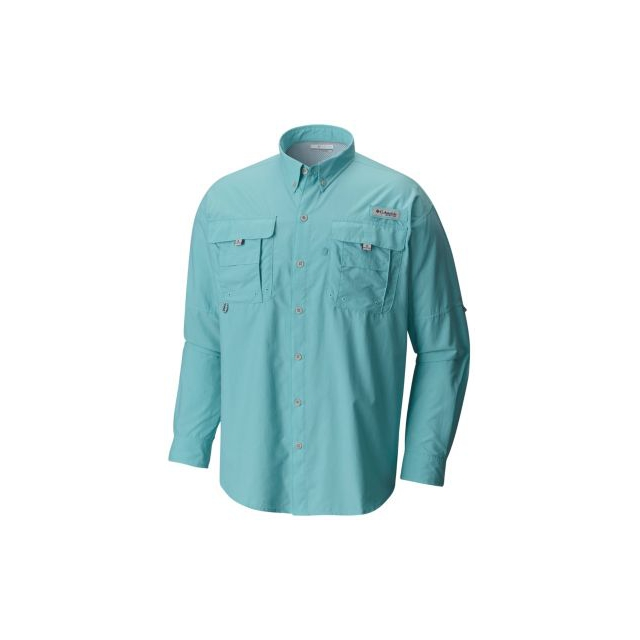 Columbia - Men's Bahama II Long Sleeve Shirt