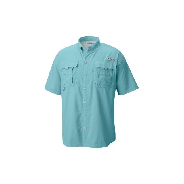 Columbia - Men's Bahama II Short Sleeve Shirt