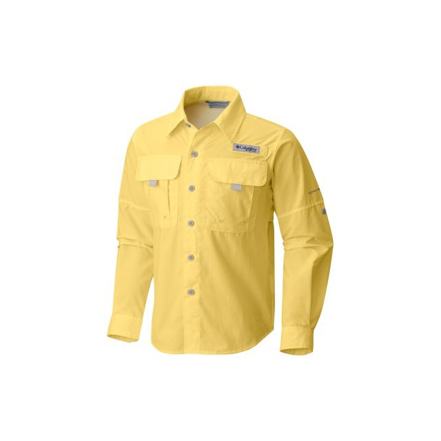 Columbia - Boy's Bahama Long Sleeve Shirt