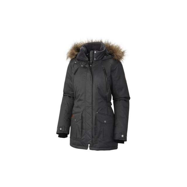 Columbia - Women's Barlow Pass 550 Turbodown Jacket