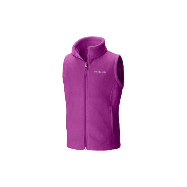 Columbia - Gir's Benton Springs Fleece Vest
