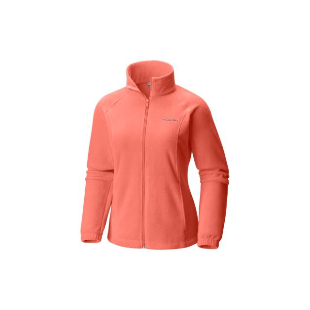 Columbia - Women's Benton Springs Full Zip