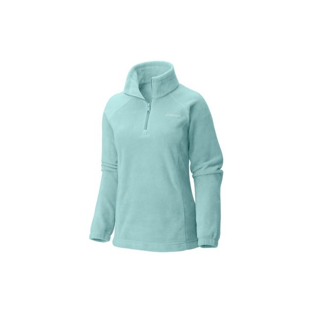 Columbia - Benton Springs Half Zip