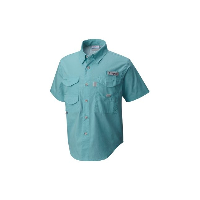 Columbia - Boy's Bonehead Short Sleeve Shirt