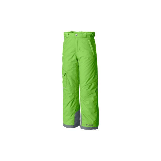 Columbia - Youth Bugaboo Insulated Snow Pant