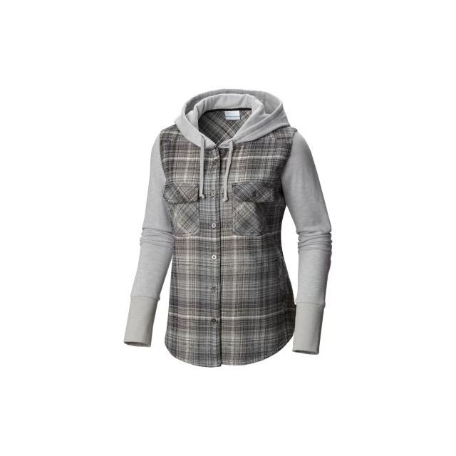Columbia - Canyon Point Shirt Jac