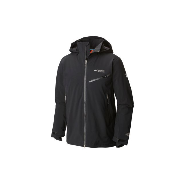 Columbia - Carvin' Jacket