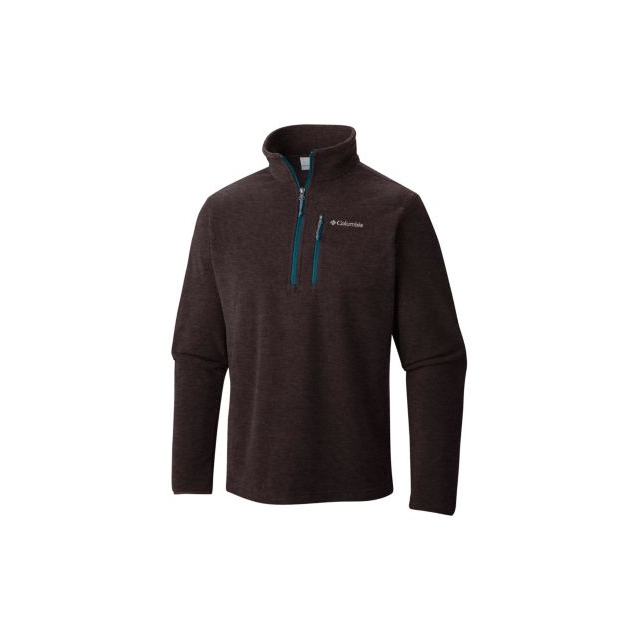 Columbia - Cascades Explorer Half Zip Fleece
