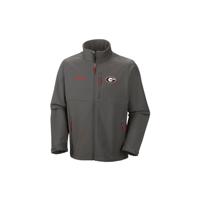 Columbia - Collegiate Ascender Softshell Jacket