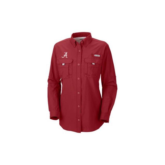 Columbia - Collegiate Bahama Short Sleeve Shirt Ta