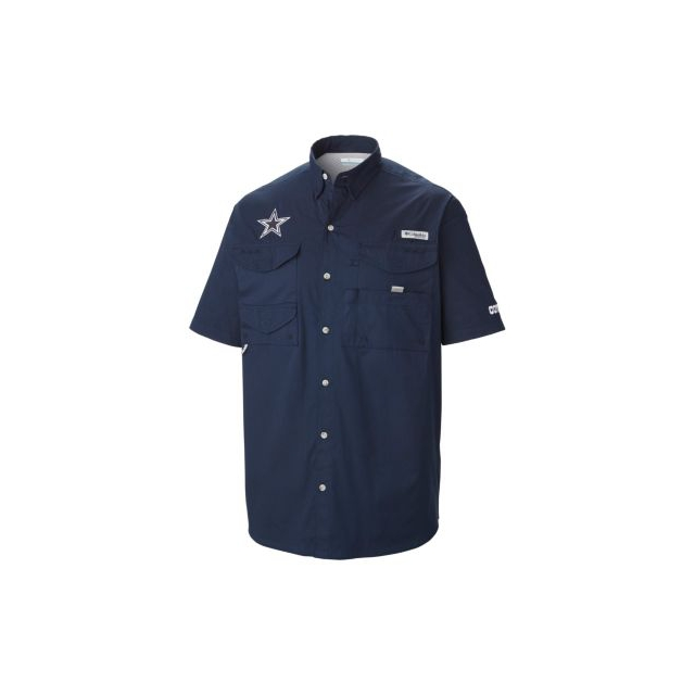 Columbia - Collegiate Bonehead Short Sleeve Shirt