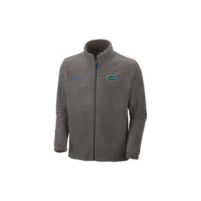 Columbia - Collegiate Flanker II Full Zip Fleece