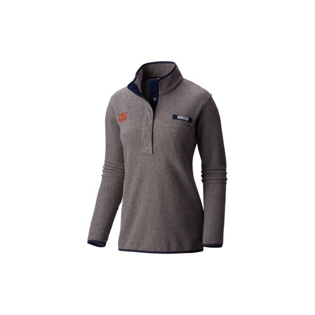 Columbia - Collegiate Harborside Fleece Pullover