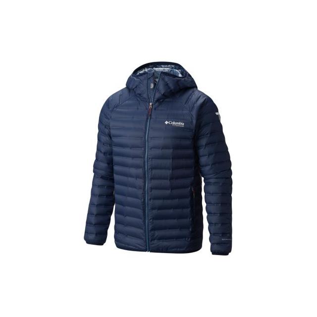 Columbia - Compactor Hooded Jacket