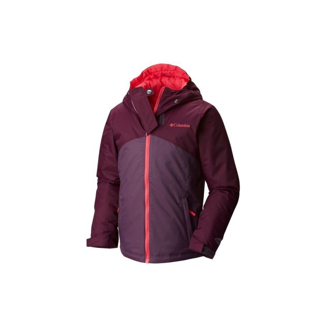 Columbia - Girl's Crash Course Jacket