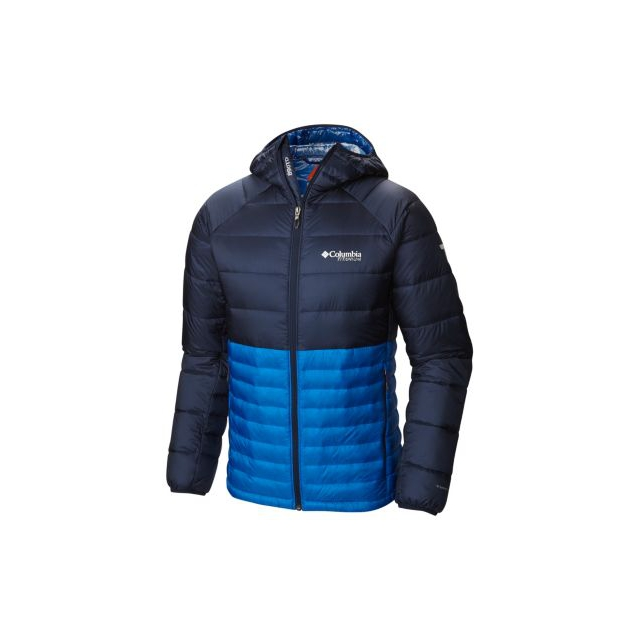 Columbia - Men's Diamond 890 Turbodown Jacket