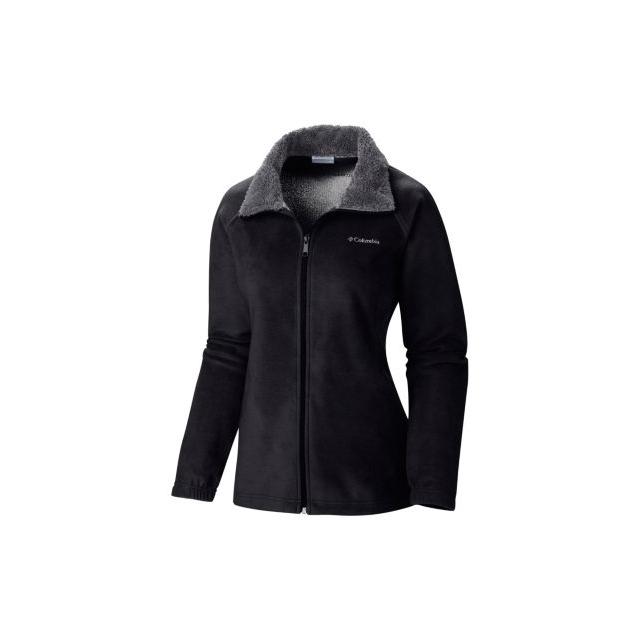 Columbia - Dotswarm II Fleece Full Zip