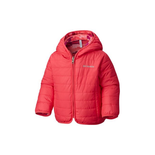 Columbia - Double Trouble Jacket - Toddler