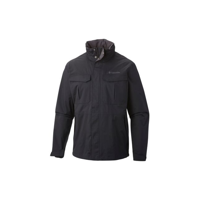 Columbia - Men's Dr .Downpour Jacket