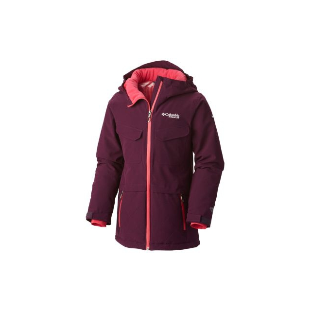 Columbia - Empowder Jacket