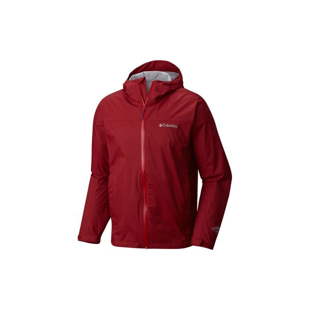 Columbia - Men's Evapouration Jacket