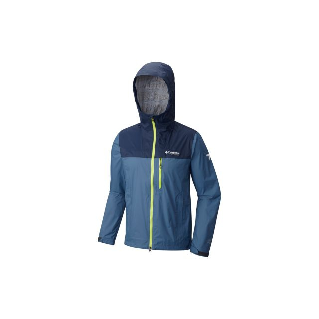 Columbia - Men's Evapouration Premium Jacket