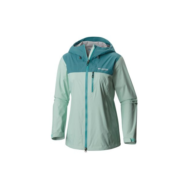 Columbia - Women's Evapouration Premium Jacket