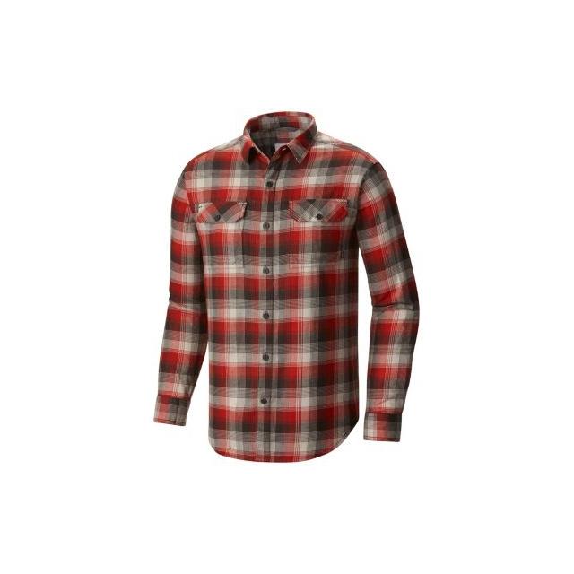 Columbia - Men's Flare Gun Flannel III Long Sleeve Shirt