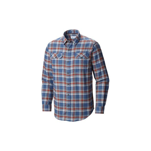 Columbia - Flare Gun Flannel III Long Sleeve