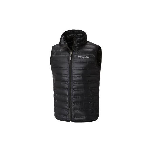 Columbia - Kid's Flash Forward Down Vest - Youth