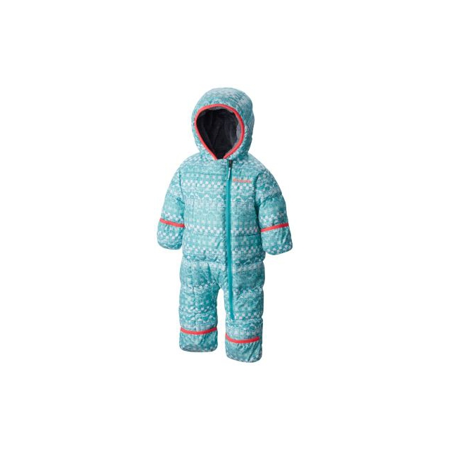 Columbia - Frosty Freeze Bunting - Infant