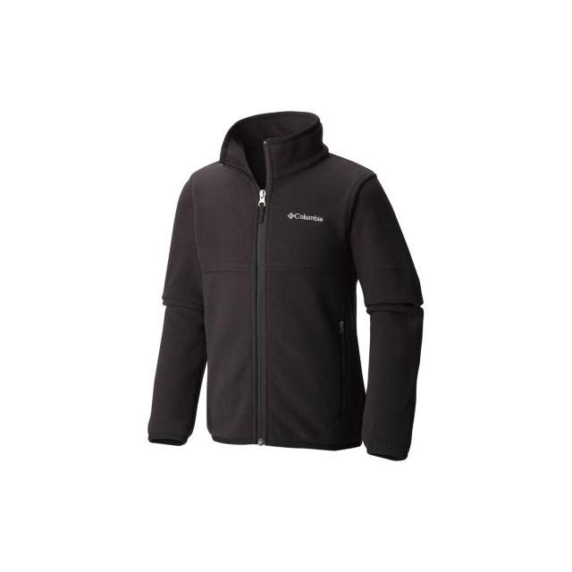 Columbia - Upitj Fuller Ridge 2.0  Full Zip Polartec Fleece Jacket