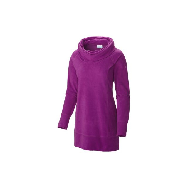Columbia - Glacial Fleece Cowl Tunic