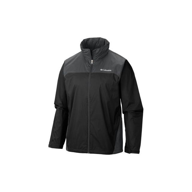 Columbia - Men's Glennaker Lake Rain Jacket