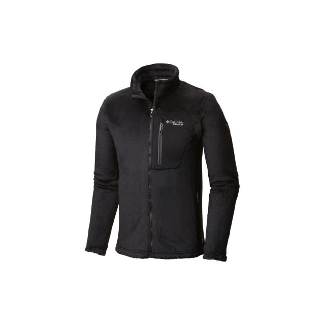 Columbia - Grizzly Pass Jacket
