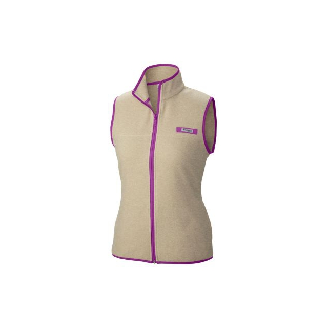 Columbia - Harborside Women's Fleece Vest