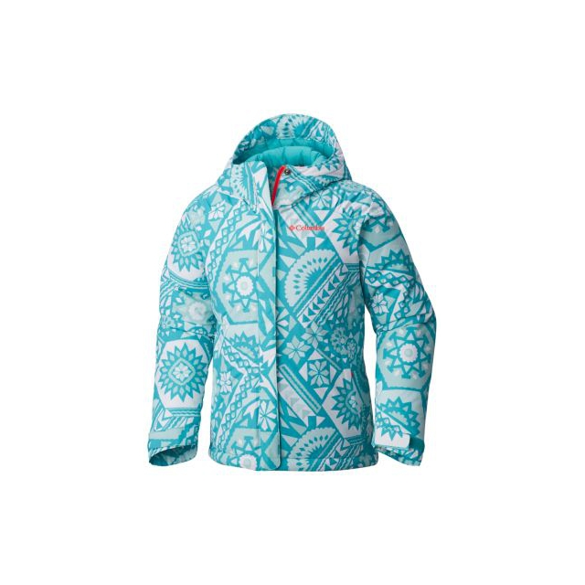 Columbia - Girl's Horizon Ride Jacket