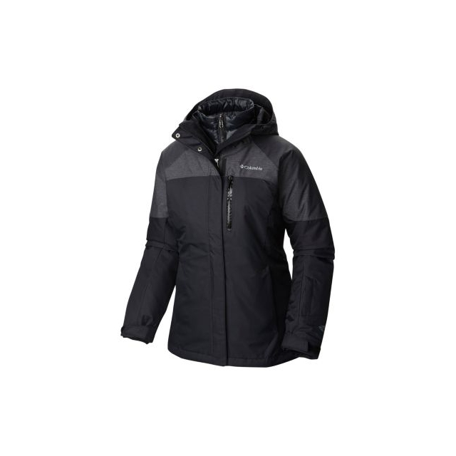 Columbia - In Bounds 650 Turbodown Interchange Jacket