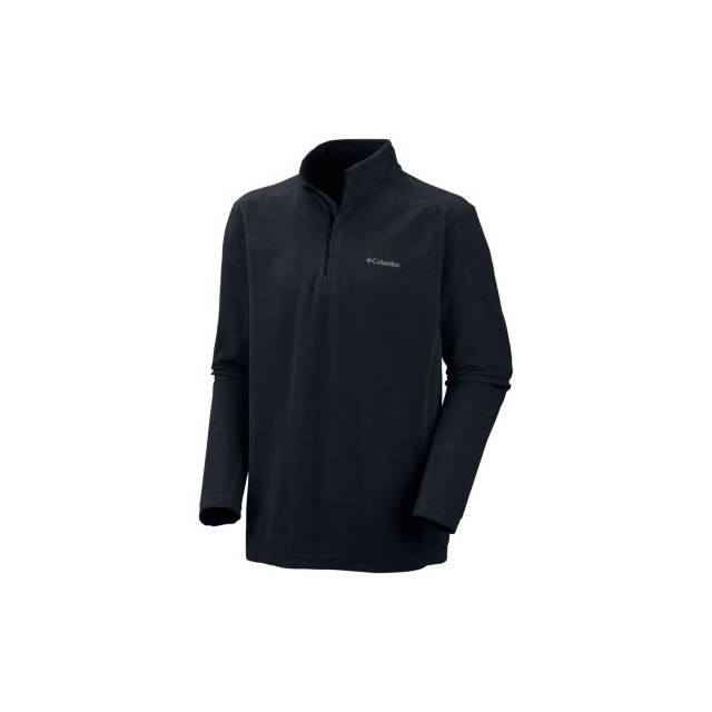 Columbia - Men's Klamath Range II Half Zip Fleece Pullover - Big