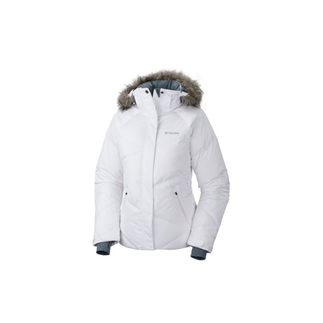 Columbia - Lay D Down Jacket